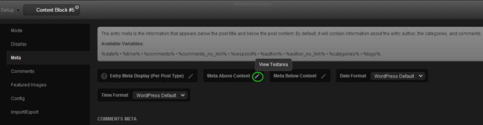 WordPress使用HeadWay主题和WP-PostViews插件显示浏览量的简单方法插图4