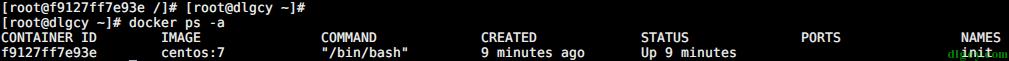 Docker Hub 使用初探插图11
