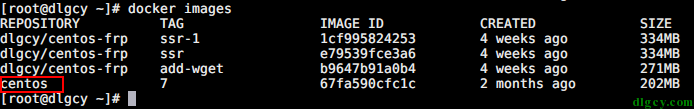 Docker Hub 使用初探插图6