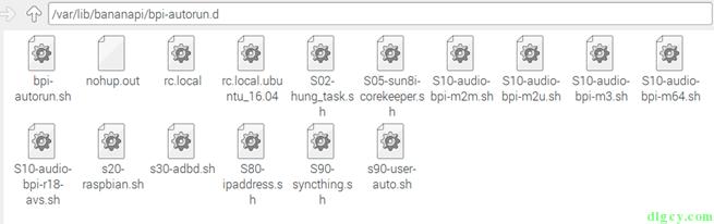 在香蕉派的树莓派系统上配置 Syncthing 自启动插图2