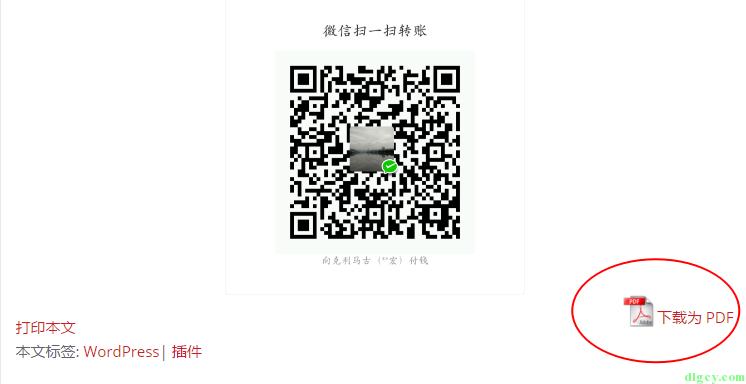 自用 WordPress 插件推荐 Ⅱ插图21