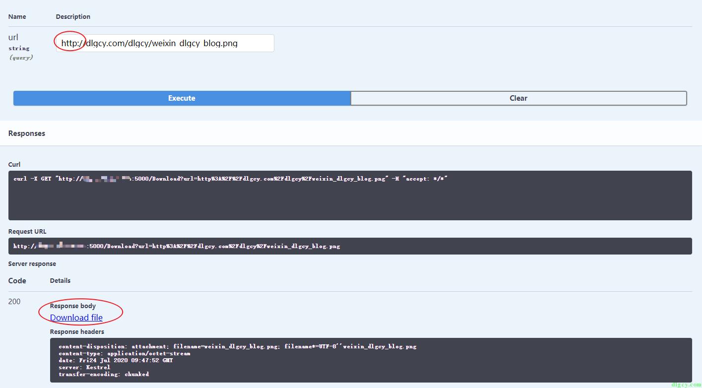 下载中转加速器 VPSDownloader.NET(.NET Core 程序部署到 Linux 系统)插图28
