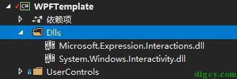 WPF 消息框 TextBox 绑定新数据时让光标和滚动条跳到最下面插图
