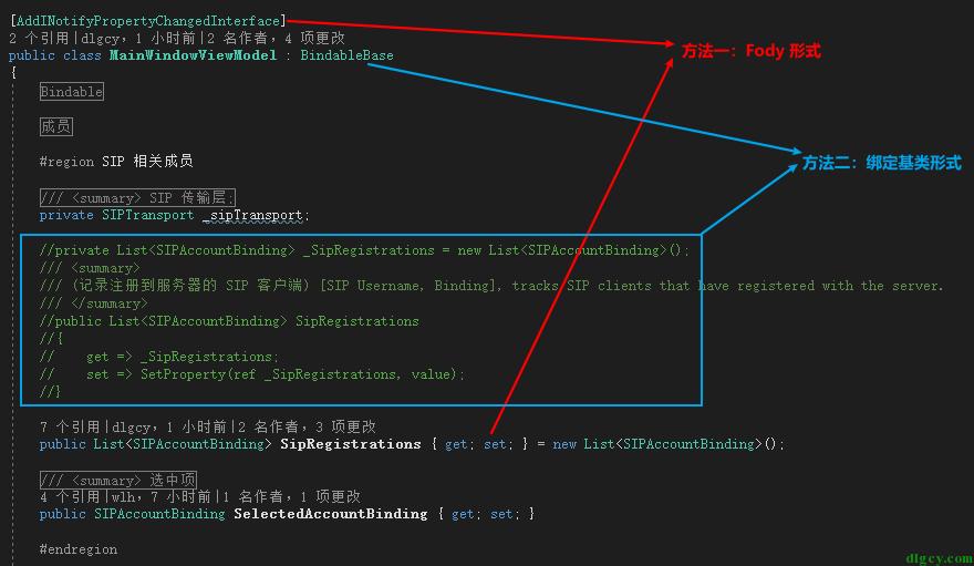 解决 WPF 绑定集合后数据变动界面却不更新的问题插图