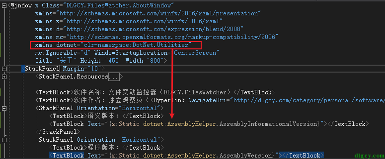 .NET SDK-Style 项目(Core、Standard、.NET5)中的版本号插图5